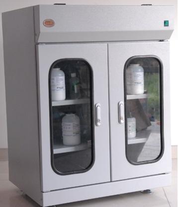 Tủ đựng hóa chất 2 cánh THC-900NH