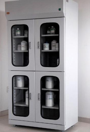 Tủ đựng hóa chất 4 cánh THC-1500N