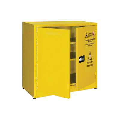 Tủ đựng hóa chất lưu trữ chất dễ cháy và oxy hóa