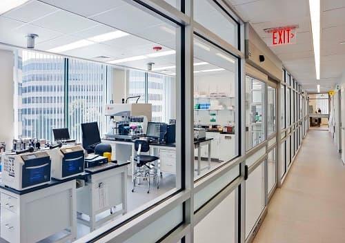 Quản lý phòng thí nghiệm của bạn trong bối cảnh COVID-19
