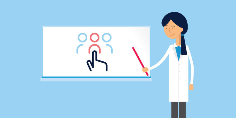 Tuyển dụng ứng viên từ xa thu hút nhân tài giỏi cho phòng thí nghiệm