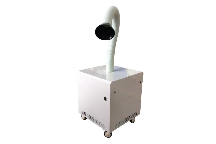 Hệ thống hút khói di động EXA