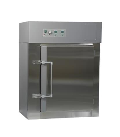 Tủ giữ ẩm phạm vi nhiệt độ 10 độ C đến 60 độ C